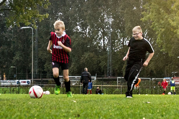 Final gravel pitch replaced in Solna